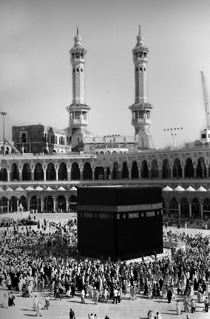 kaaba Shareef 31