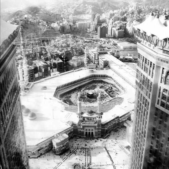 Kaaba Shareef 79